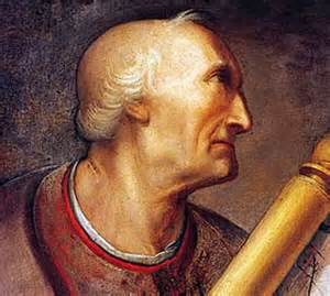 a biography of amerigo vespucci an italian explorer and navigator How did the american super-continent get its name well, we have italian navigator and explorer amerigo vespucci to thank for that, and today we celebrate.